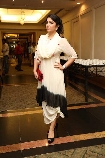 Charmi Kaurs at Pink Ribbon