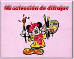 ♥ Mi colección de dibujos ♥