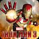 App Name : Iron Man 3 Live Wallpaper