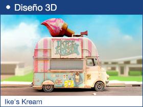 Ike's Kream