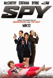 sinopsis dan cerita film spy