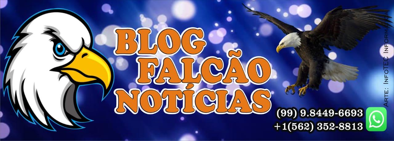 Blog Falcão Notícias