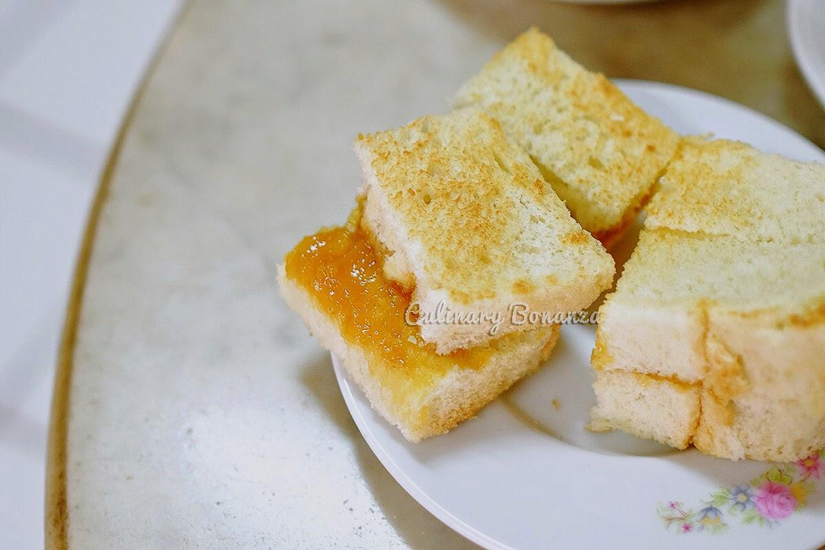 Phoenam Kaya Toast