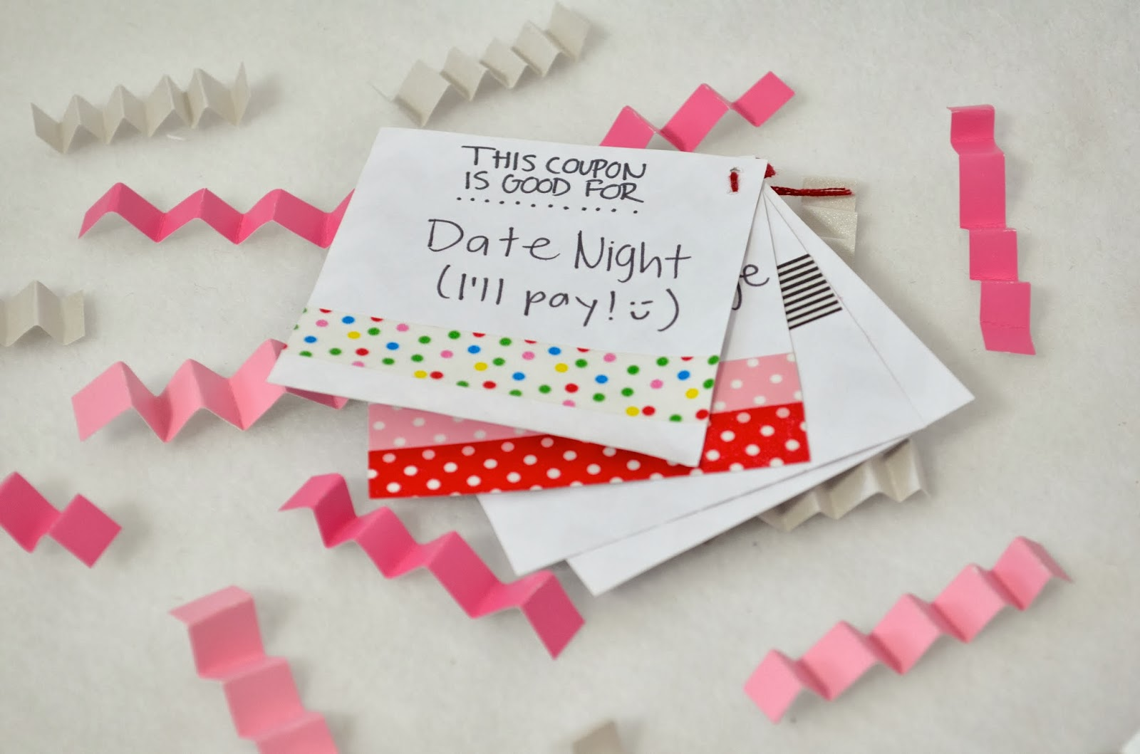 diy valentine's day, valentine's day diy, diy valentine's day gift, diy valentine's day gift for guys, valentine's day gift for guys, homemade valentine's day gift, love you to the moon and back, love you to the moon and back card, chevron coupon booklet