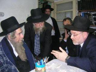 Yahudi Sekarang Bukan Keturunan Ibrahim [ www.BlogApaAja.com ]