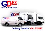 PERKHIDMATAN POS - GDEX EXPRESS