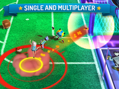 Copa Toon Apk Android Full İndir
