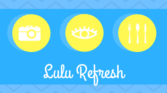 Lulu refresh