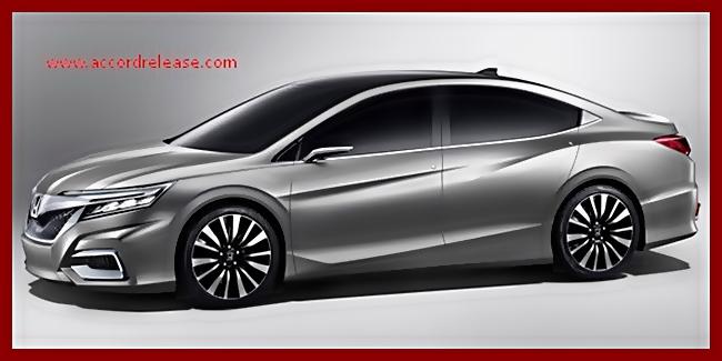 2018 Honda Accord Sedan Rumors - Accord Release