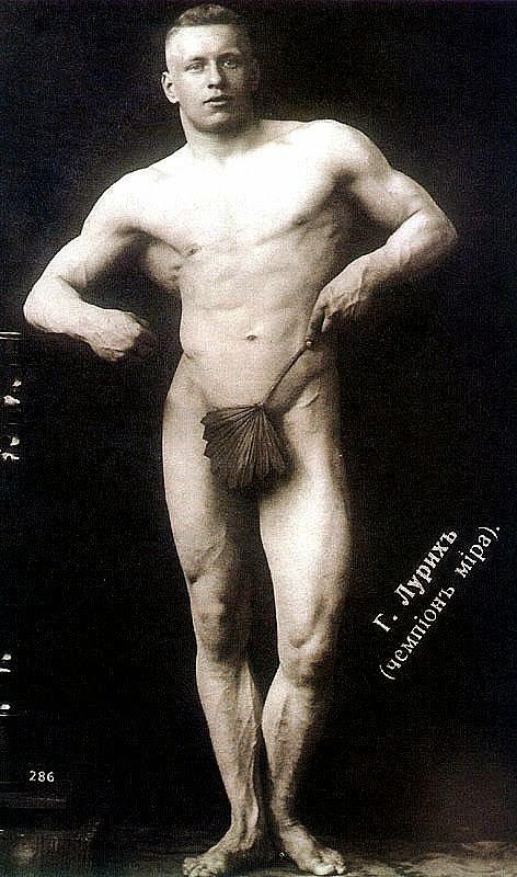 Spoil true men german wrestling erotic