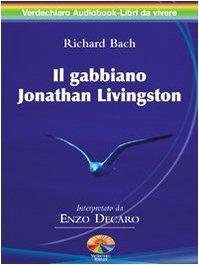 Il Gabbiano Jonathan Livingston da ascoltare