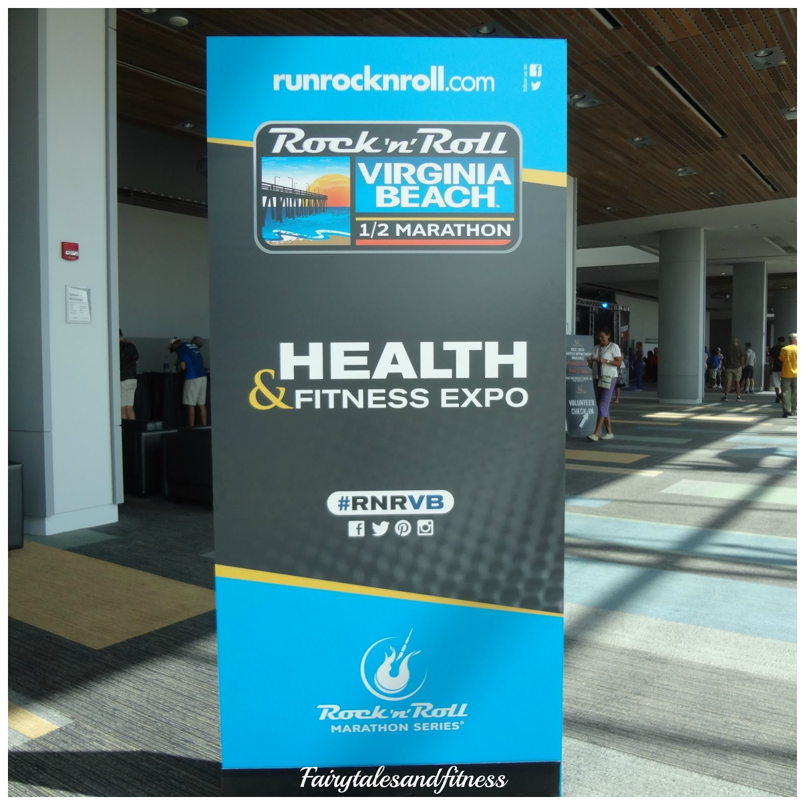 Fairytales And Fitness: Rock N Roll Virginia Beach : Health And How Many  Americans Have A Passport