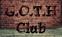 G.O.T.H Club