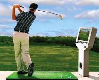 The Next Generation of Superior Golf Training