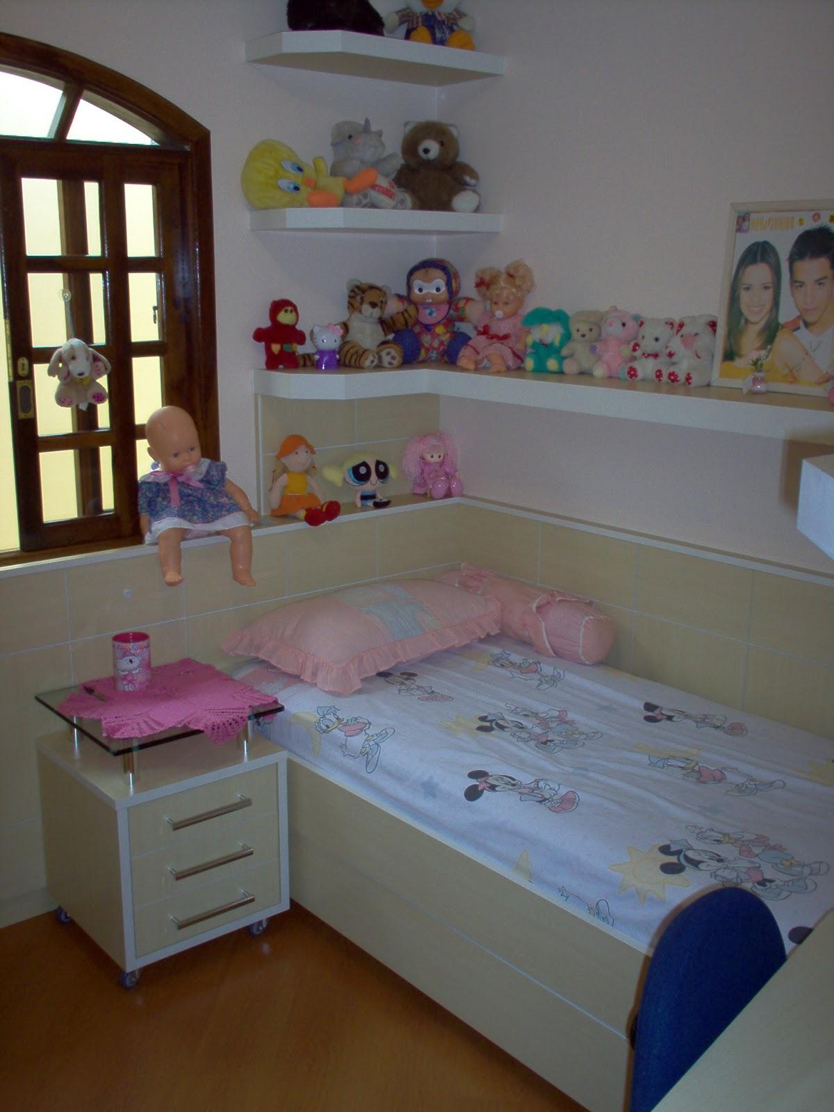 Marcenaria Pratica: Quarto Infantil Sob Medida #9DA12A 1200x1600