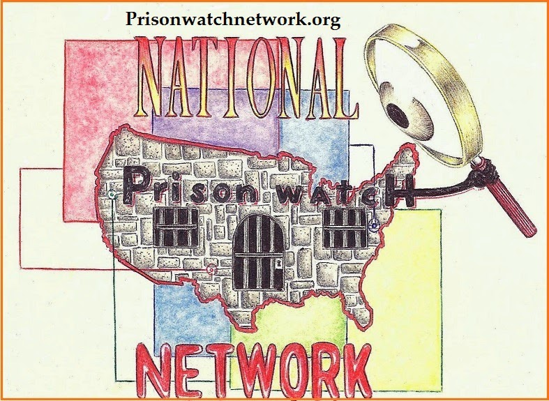 Prison Watch Network - NJ