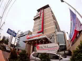 Hotel Murah Semarang - @Hom Hotel by Horison Semarang