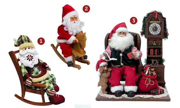 Papai Noel Qual O Seu Preferido Tempo Fashion