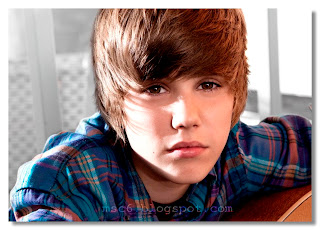 2011 Justin Bieber cool wallpaper