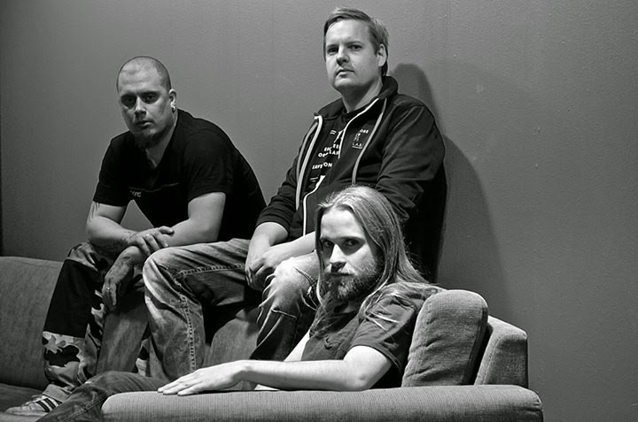 the isolation process - band
