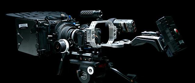 SLR Digital Camera
