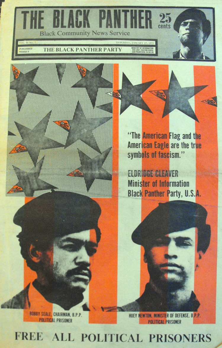 essays on the black panther party Cointelpro and the black panther party the black panther party (bpp) was a militant organization created to promote the rights of african american and defend the.