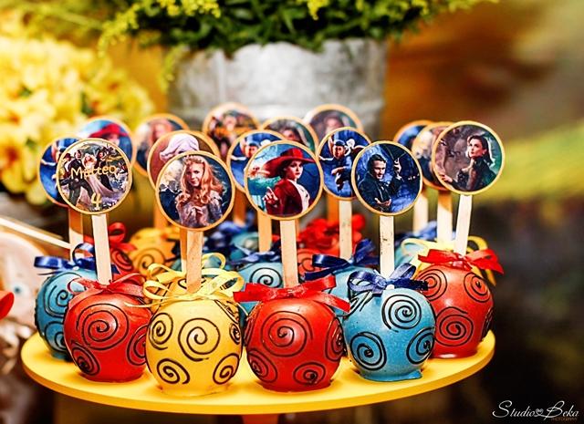 "Festa ""Oz, Mágico e Poderoso"