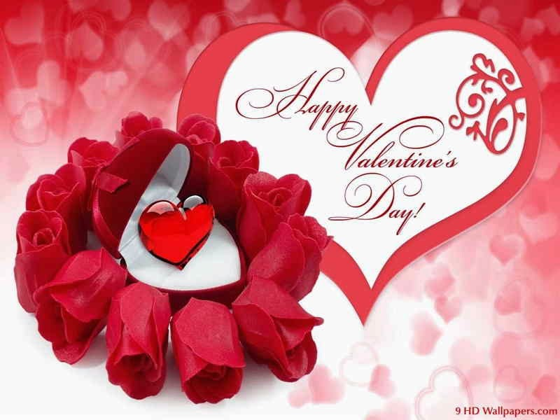 Happy Valentine's Day 2015 Images