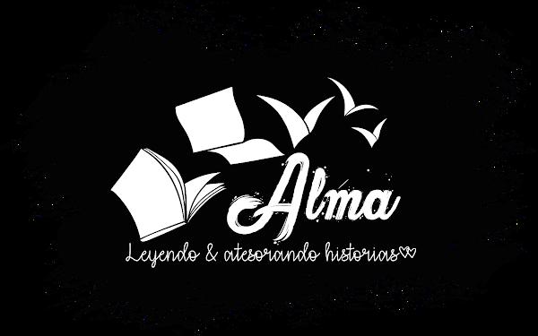 Alma leyendo & atesorando historias