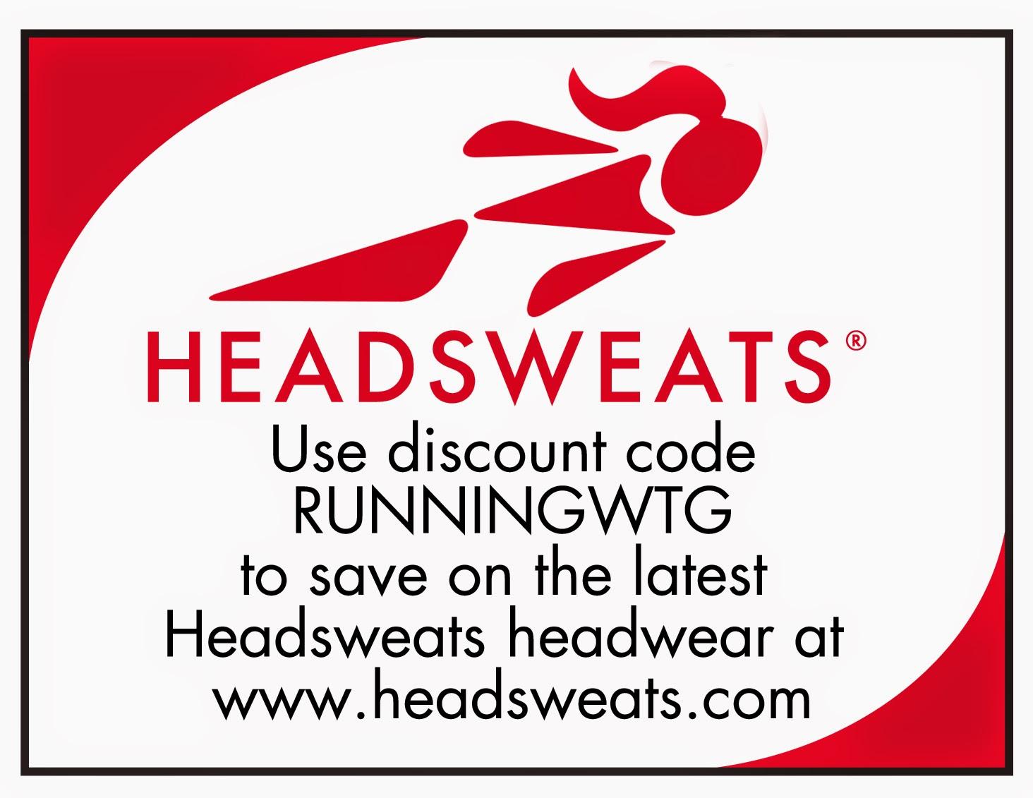 2015 Headsweats Ambassador
