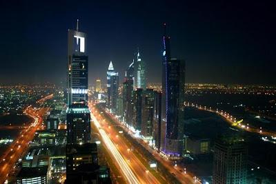 Asia Asia, Dubai – 6,500 Rooms