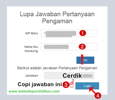 copy jawaban