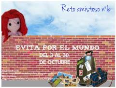 Reto Amigurumis/ Facebook