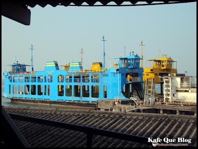 tambang feri pulau pinang, penang ferry fares