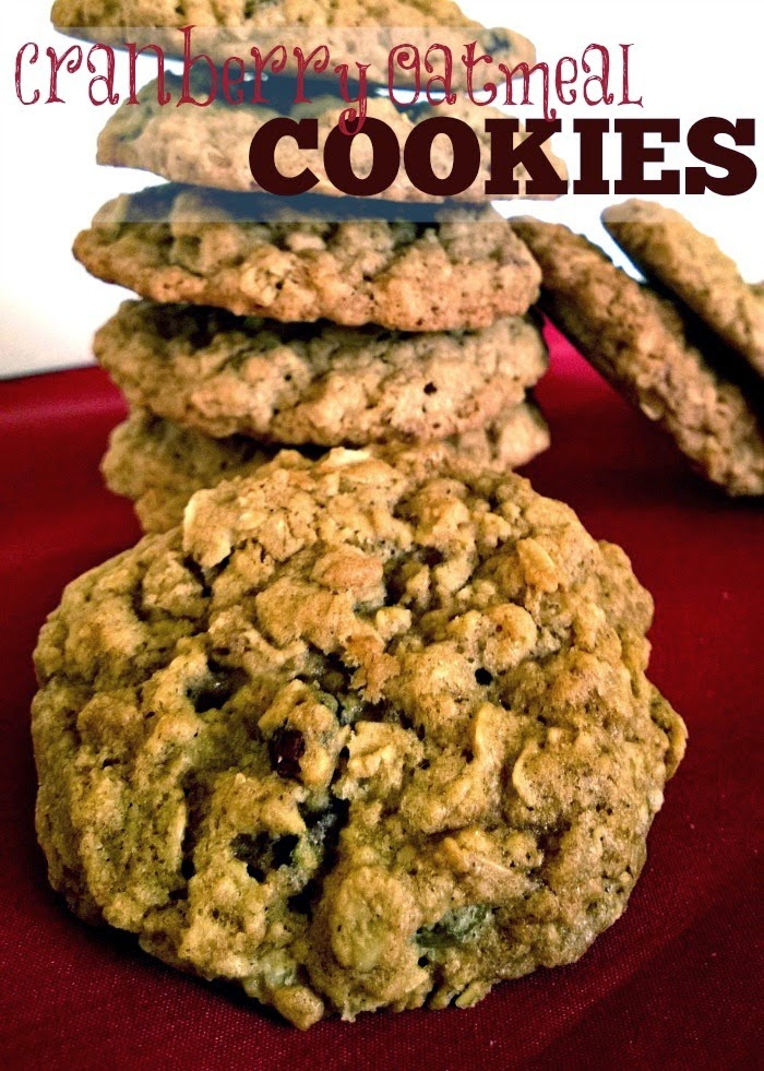 cranberry-oatmeal-cookies