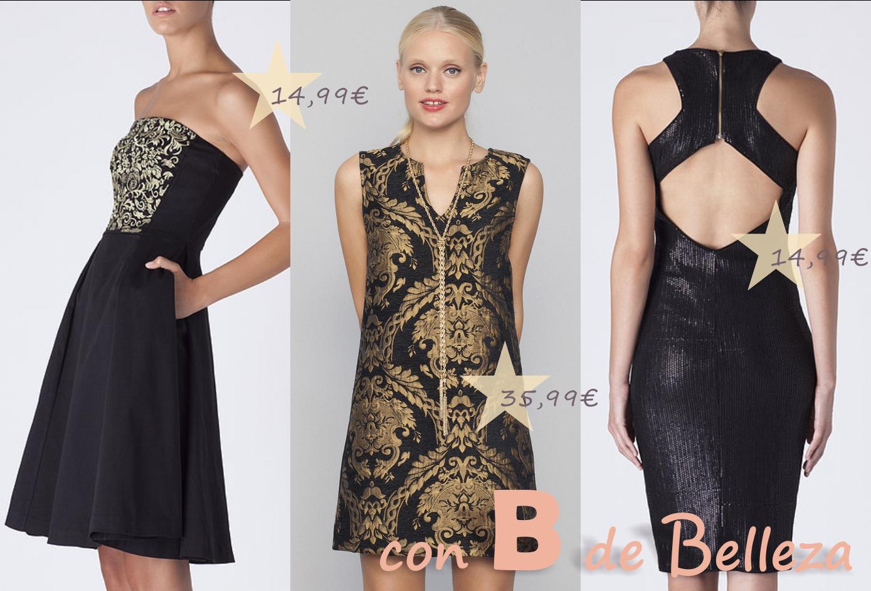 Vestidos Nochevieja 2014