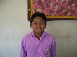 Pelajar UPSR Hakimy