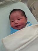 xin yao @ new born