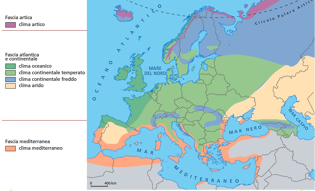 Dislesblog geografia - Diversi tipi di carta ...