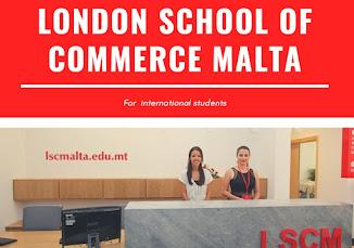 ต่อ MBA ที่Malta 1 ปี ราคาเพียง 270,000 บาท