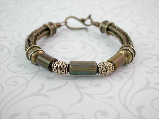 Knot-Cha-Chá!™: Viking Knitting