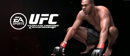 EA SPORTS™ UFC v1.0.725758 Apk + Data cover by www.ifub.net
