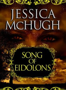 Song of Eidolons by Jessica McHugh