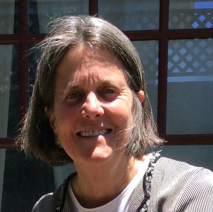 Cissy Lewis
