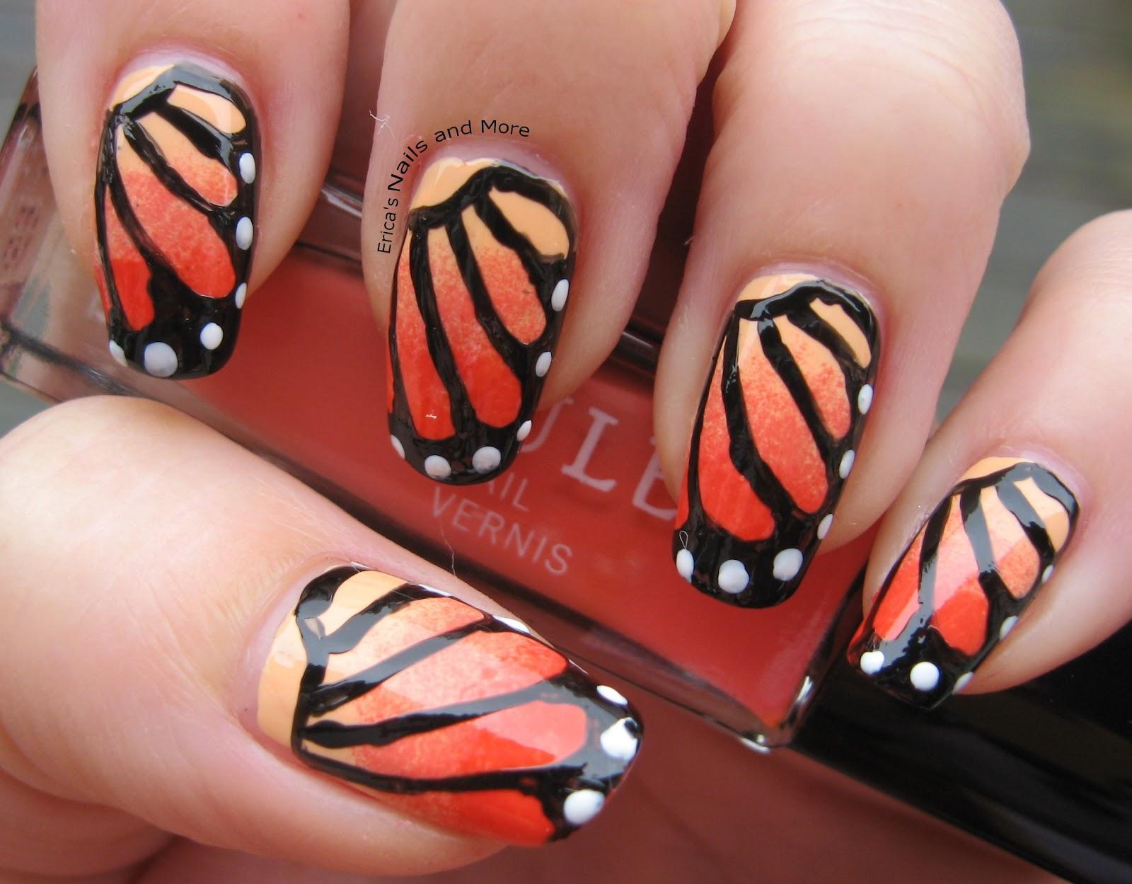 Nail design ideas for