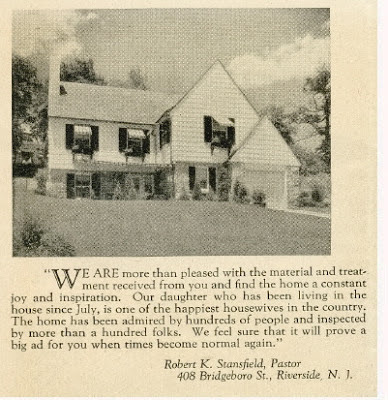 The Accidental Discovery Of A Sears Custom Home