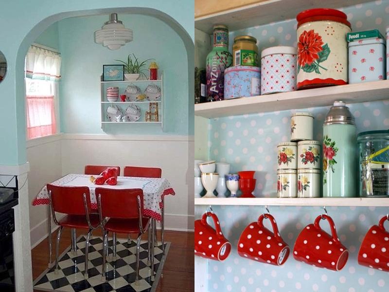 decoracao cozinha fofa : decoracao cozinha fofa: cozinha e cozinhas fofas se inspire nessas imagens mais encantadoras