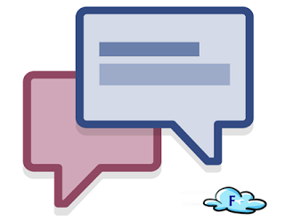Cara membuat Komentar Facebook di Blog, Berkomentar di facebook, Membuat Comment Box Facebook di Blogger