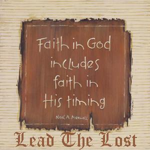 what is christian faith