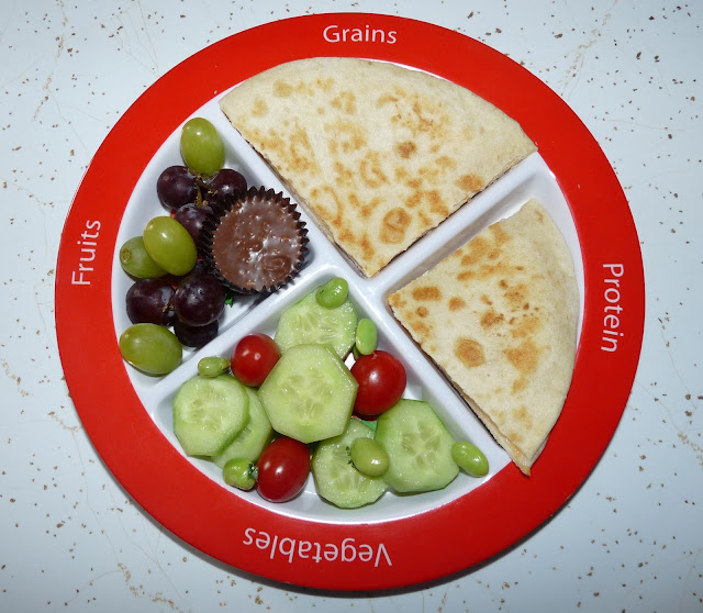 myplate lunch